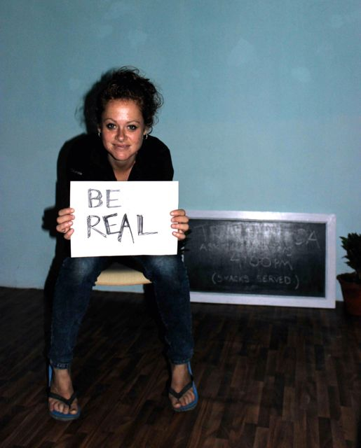 Michelle Welsch_Chapter Be_Get Real 2