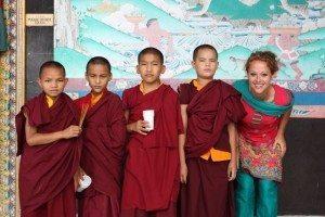 Michelle Welsch_Nepal_Education
