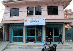 Michelle Welsch_Nepal_Learning Center