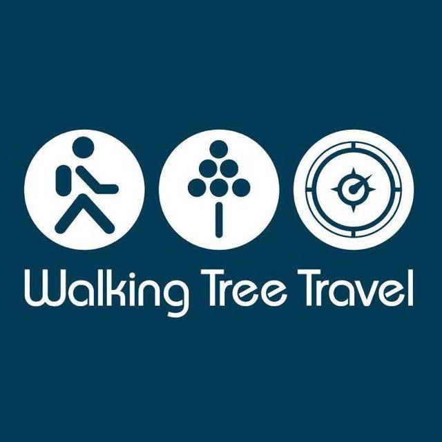 Walking Tree Travel_logo