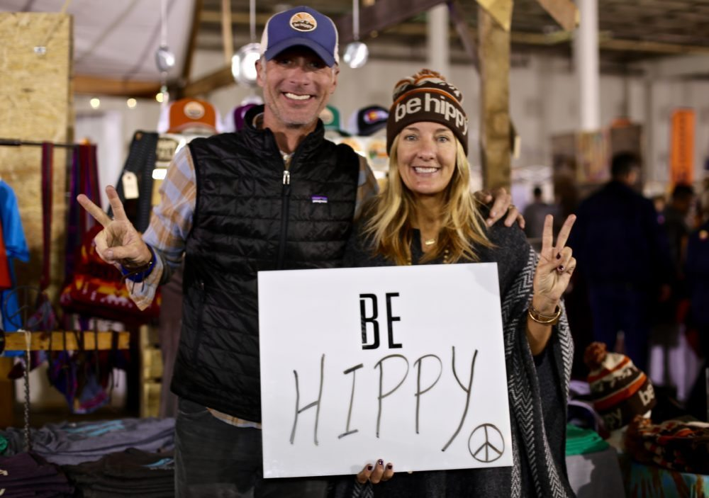 The Be Stories_Denver Flea_BE Hippy