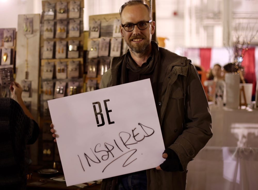 The Be Stories_Denver Flea_BE Inspired