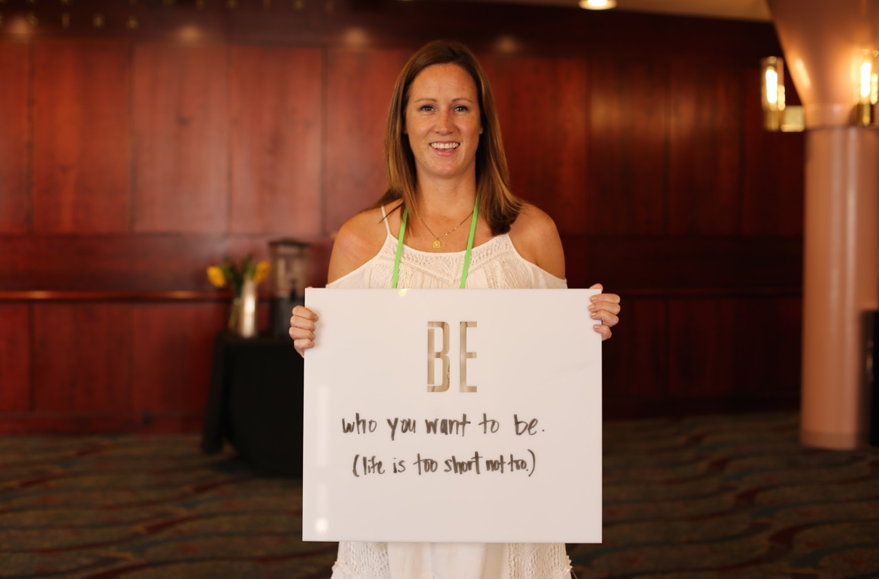The Be Stories_WDS_Who You Want to Be